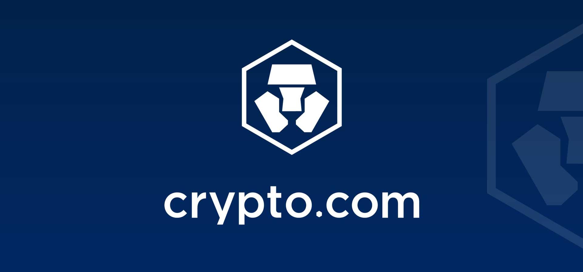 Crypto.com Your One Stop Crypto Solution